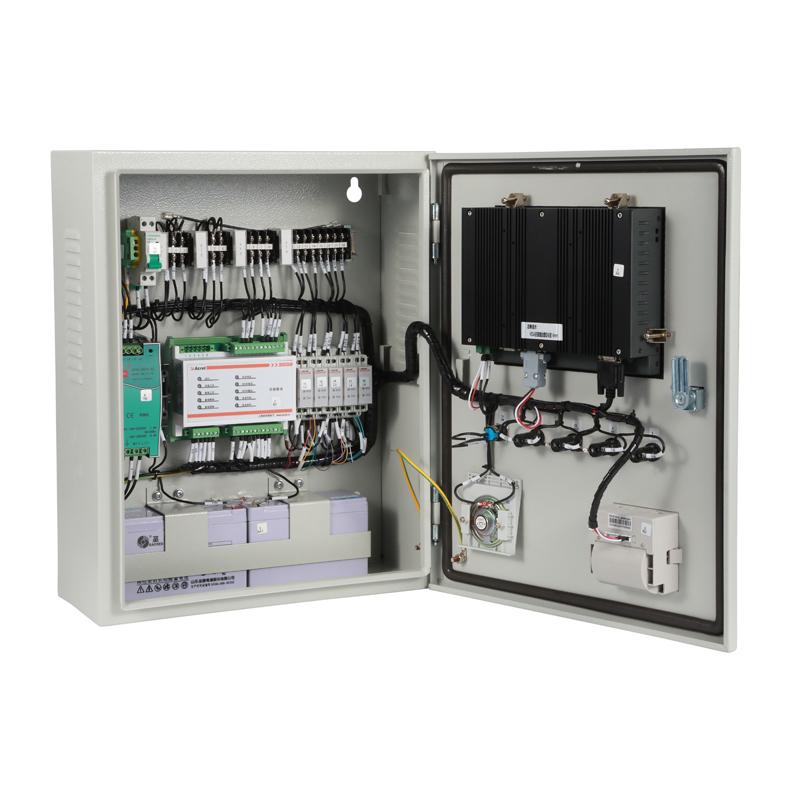 Acrel-6000系列电气火灾监控设备
