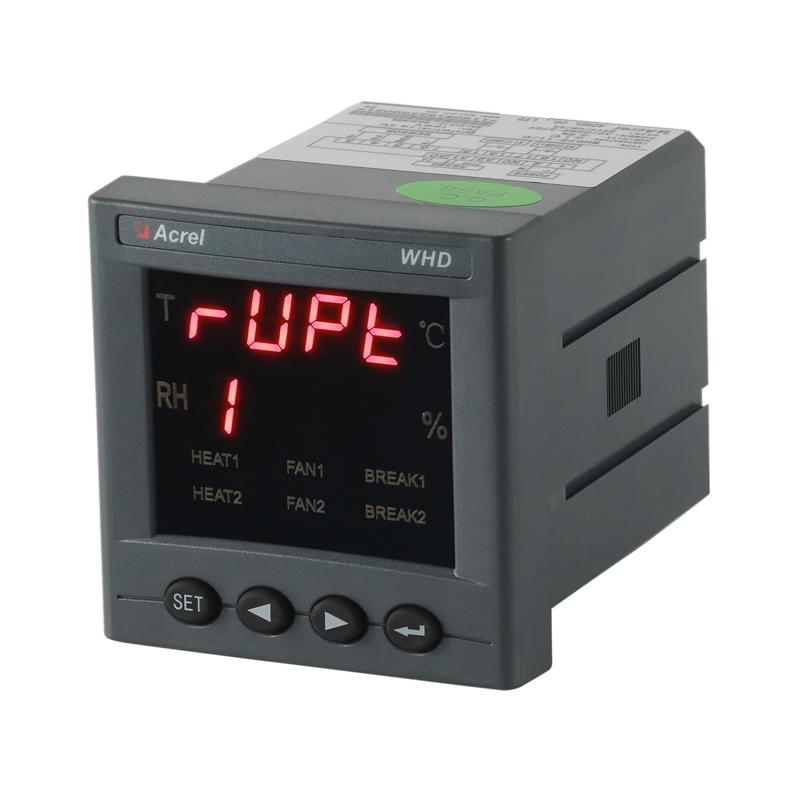 WHD系列温湿度控制器